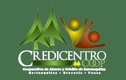 Credicentro Nuevo Logo Institucional 2015 50